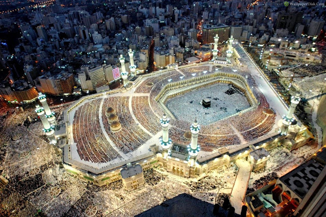 Image result for Masjid e Haram